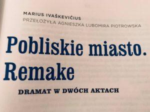 Tłum. Piotrowska Agnieszka Lubomira